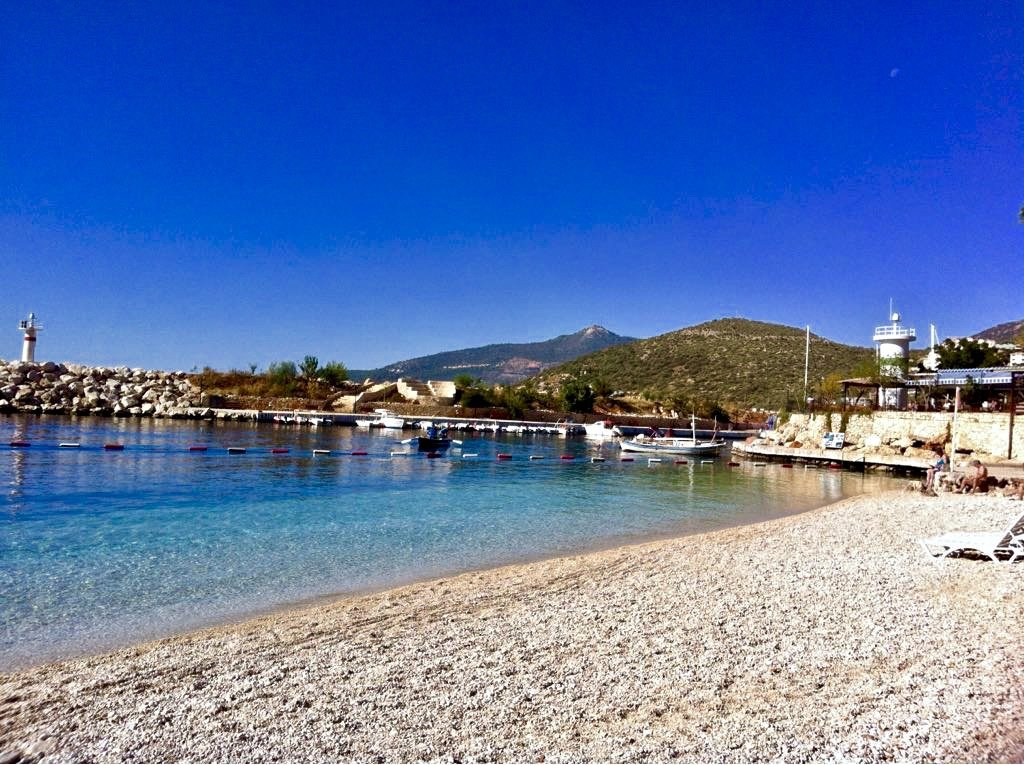 Kalkan By Day
